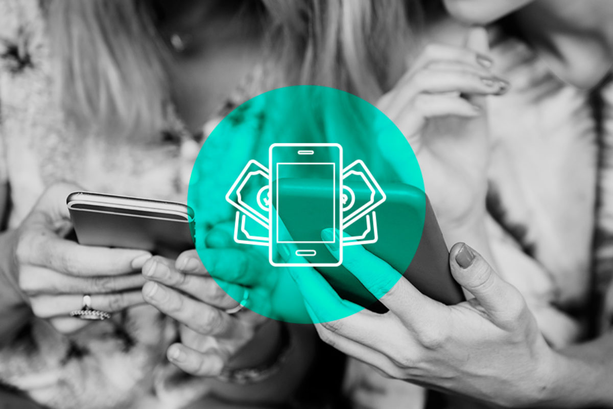 Show Me the Money: How Mobile Apps Make Money Image
