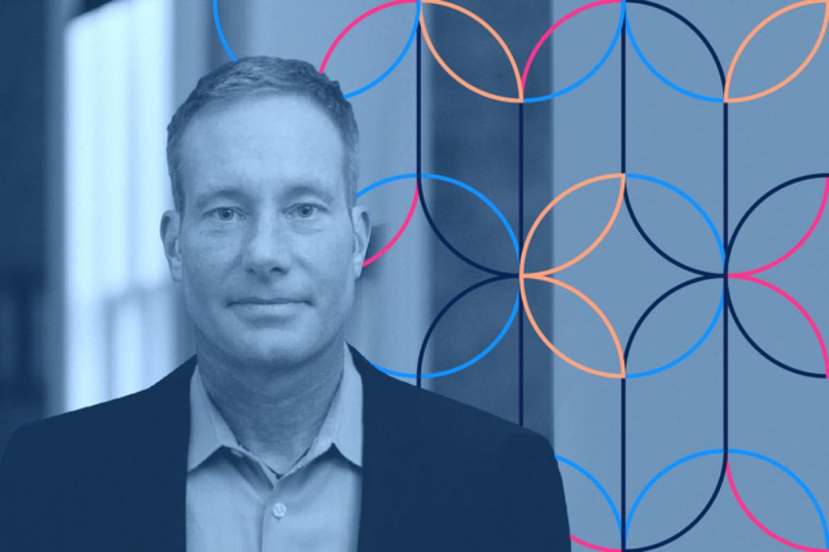 InspiringApps Adds Jonathan Laramy as Director of Sales Image