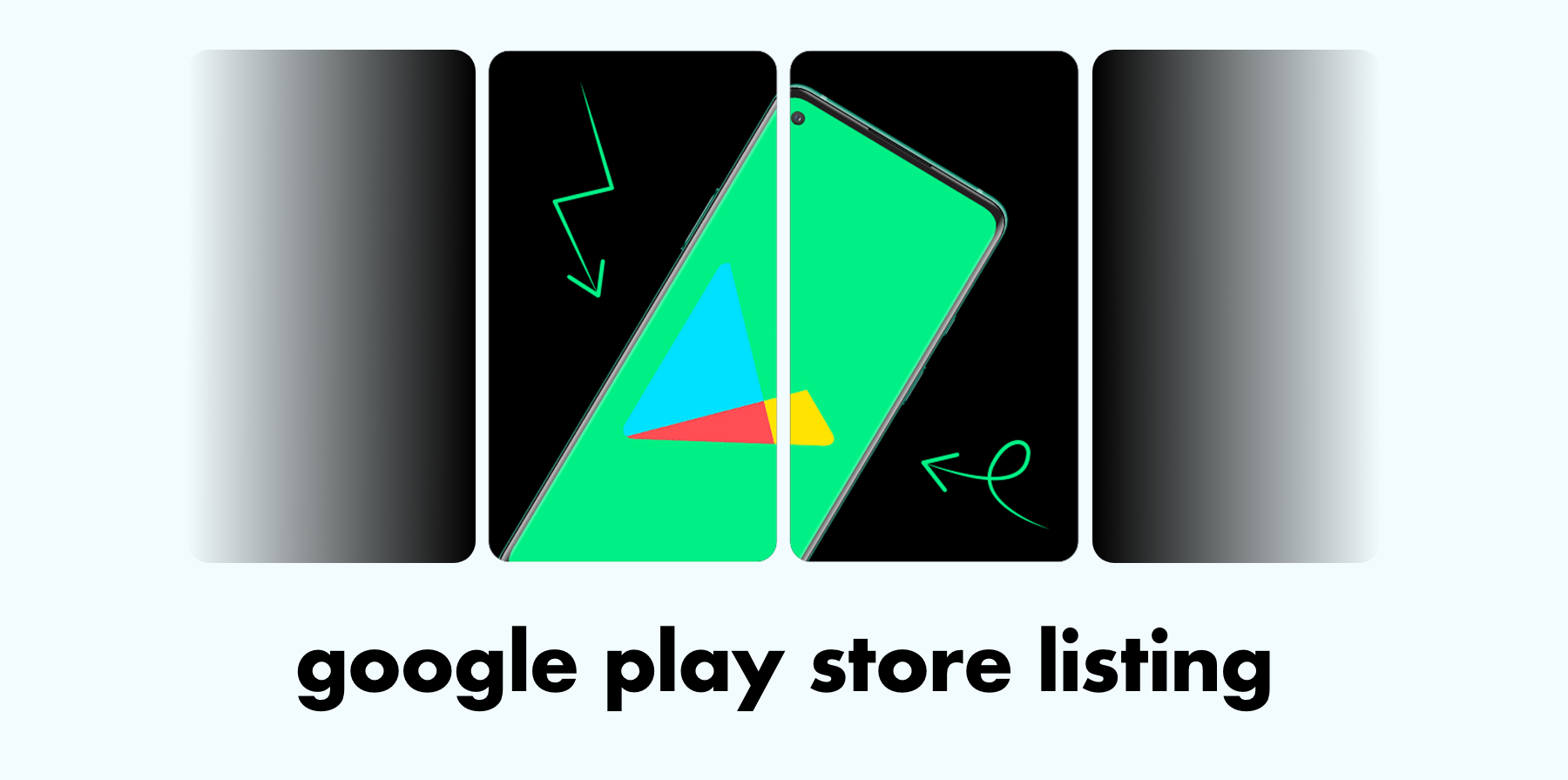 Google Play Store Listing Image