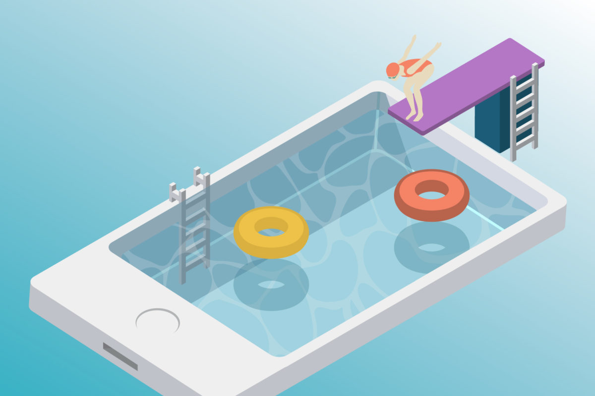 The Discovery Phase of App Development: Key for Success Image