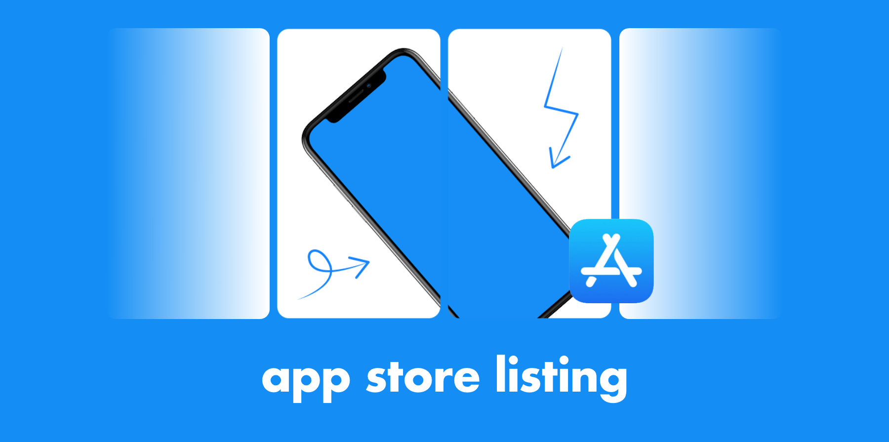 App Store Listing Image