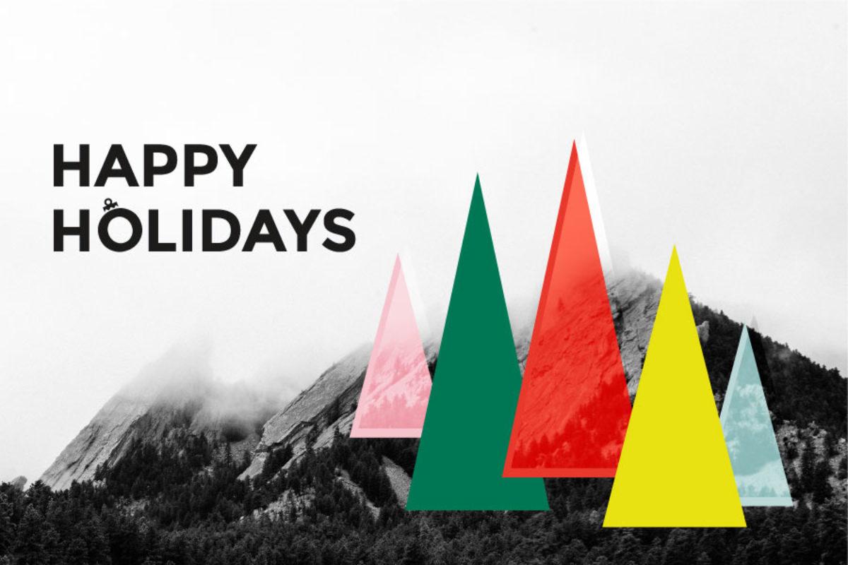 Happy Holidays! Image